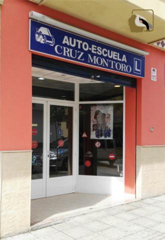 Autoescuela Cruz Montoro