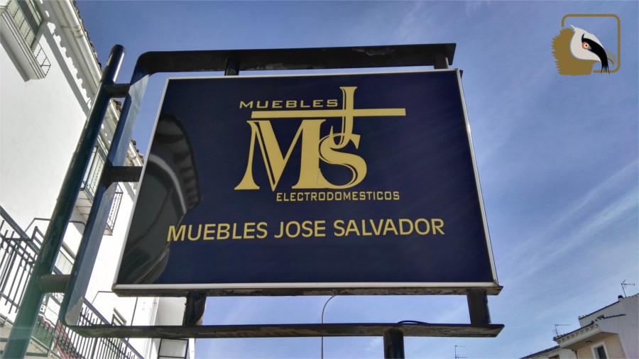 Muebles José Salvador (Pozo Alcón)