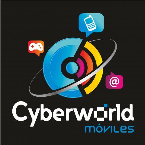 CyberWorld Móviles