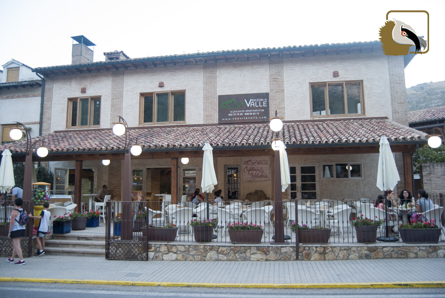 Cazorla Valle