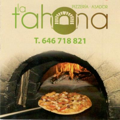 Pizzeria Tahona