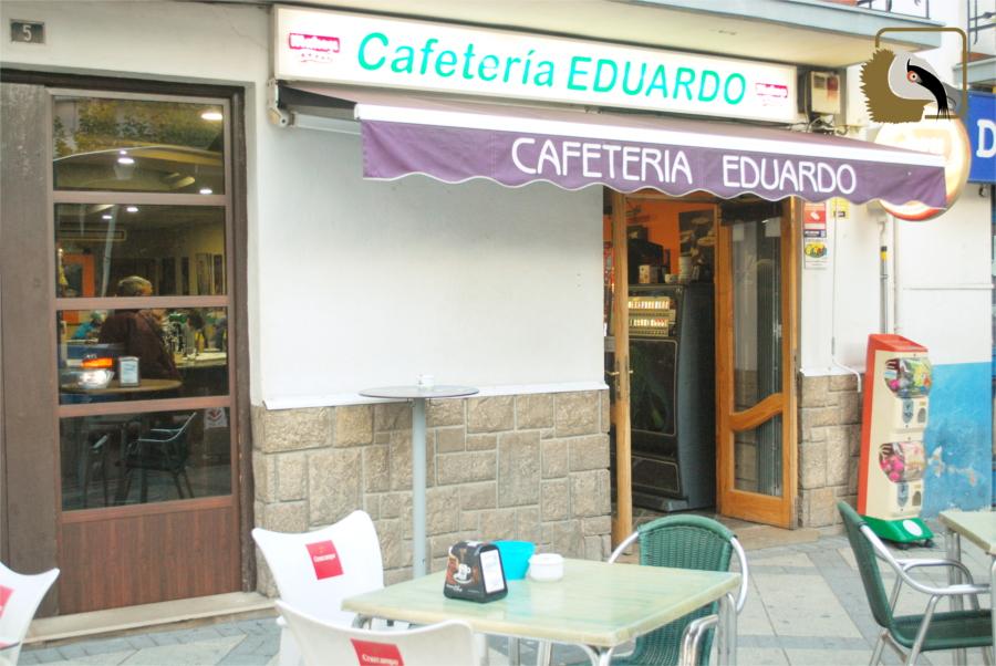 Cafeteria Eduardo (Cazorla)