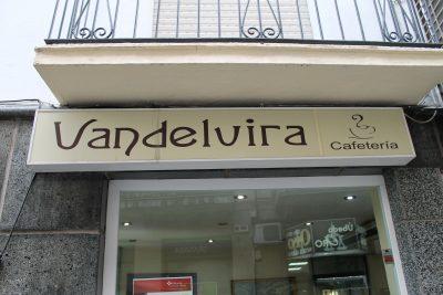 Cafetería Vandelvira Cazorla