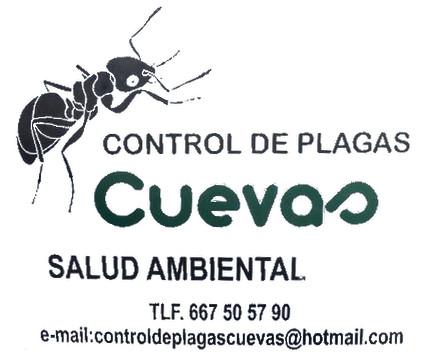 Control de Plagas Cuevas