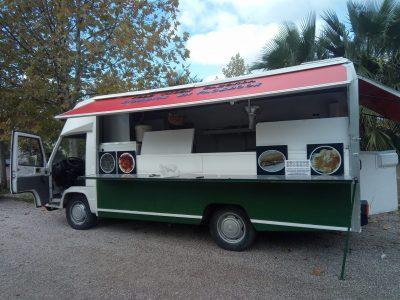 Food Truck Cazorla